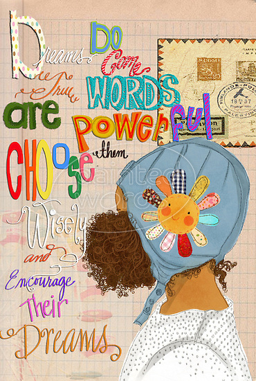 Vanessa B. Newton - Big Words