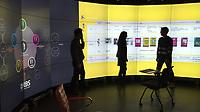 The Digital City Exchange
