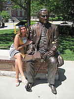 John Purdue Sculpture