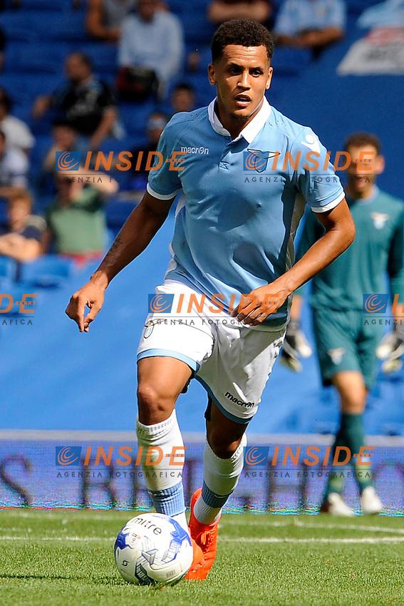 Ravel Morrison<br /> Brighton 31-07-2016  Amichevole Brighton Vs Lazio SS Lazio friendly match<br /> Foto Marco Rosi/Fotonotizia/Insidefoto