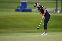 Jeongeun6 Lee (KOR) watches her putt on 2 during the round 2 of the KPMG Women's PGA Championship, Hazeltine National, Chaska, Minnesota, USA. 6/21/2019.<br /> Picture: Golffile | Ken Murray<br /> <br /> <br /> All photo usage must carry mandatory copyright credit (© Golffile | Ken Murray)