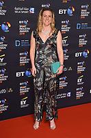 Nolli Waterman arriving for the BT Sport Industry Awards 2018 at the Battersea Evolution, London, UK. <br /> 26 April  2018<br /> Picture: Steve Vas/Featureflash/SilverHub 0208 004 5359 sales@silverhubmedia.com