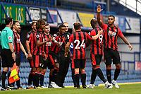 Portsmouth vs AFC Bournemouth 22-07-17
