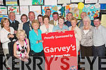 Members of the Listowel TABLE.Committee at their annual ceremony..Pictured are Cllr Jackie.Barrett, Eileen Watts, Elenor.Enright, Patricia Borley, Cllr.Anthony Curtin, Ann Harnett,.Margaret OSullivan, Mary Hanlon,.Malcolm Payne, Phil Dunn,.Julie Gleeson, Paddy Keane,.Michael Cronin, Aine Andrews.and Cllr Pat Loughnane.