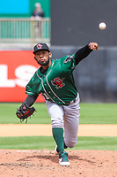 2018.05.12 Great Lakes Loons (Dodgers) @ Wisconsin Timber Rattlers (Brewers)