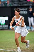 21-06-13, Netherlands, Rosmalen,  Autotron, Tennis, Topshelf Open 2013, , Carla Suarez Navarro <br /> <br /> Photo: Henk Koster
