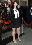 Sarah Silverman at the 20th Century Fox Special screening of Machete held at The Orpheum Theatre in Los Angeles, California on August 25,2010                                                                               © 2010 Hollywood Press Agency