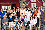 29 Again<br /> ------------<br /> Sinead Egan, Tralee (seated centre) had a fab night celebrating her 30th birthday last Saturday night in O'Donnells along with many friends and family.