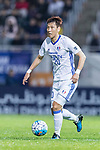 Suwon Midfielder Kwak Kwangsun in action during the AFC Champions League 2017 Group G match between Eastern SC (HKG) vs Suwon Samsung Bluewings (KOR) at the Mongkok Stadium on 14 March 2017 in Hong Kong, China. Photo by Yu Chun Christopher Wong / Power Sport Images