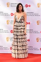 Lilah Parsons<br /> arriving for the BAFTA TV Awards 2019 at the Royal Festival Hall, London<br /> <br /> ©Ash Knotek  D3501  12/05/2019
