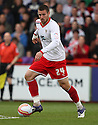 Michael Bostwick of Stevenage. - Stevenage v Preston North End - npower League 1 - Lamex Stadium, Stevenage - 9th April, 2012. © Kevin Coleman 2012
