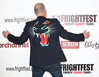 FrightFest 2019: Come To Daddy - Opening screening, at the Cineworld Empire, Leicester Square, London on August 22nd 2019<br /> <br /> Photo by Keith Mayhew