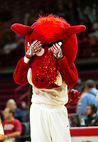 Arizona State Sun Devils vs Arkansas Razorbacks –Bud Walton Arena, University of Arkansas,  Fayetteville, AR, on Sunday, November 18, 2018.  Special to NWA Democrat-Gazette David Beach