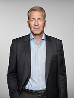 FUSSBALL   PORTRAIT TERMIN DEUTSCHE NATIONALMANNSCHAFT 24.05.2014 Bundestorwarttrainer Andreas Koepke (Deutschland)