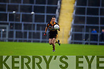 Michael Collins Austin Stacks in action against  Mid Kerry in the Kerry Senior County Football Final at Fitzgerald Stadium on Sunday.