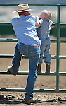 Images from the Minden Ranch Rodeo, in Gardnerville, Nev., on Saturday, July 21, 2012..Photo by Cathleen Allison
