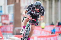 Picture by Allan McKenzie/SWpix.com - 14/07/17 - Cycling - HSBC UK British Cycling National Circuit Series - Velo29 Altura Criterium - Stockton, England -