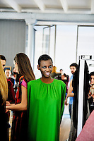 MFSHOW Antonio Garcia Fashion Show