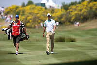 Daniel Brooks (ENG) during Round Three of the 2015 Alstom Open de France, played at Le Golf National, Saint-Quentin-En-Yvelines, Paris, France. /04/07/2015/. Picture: Golffile | David Lloyd<br /> <br /> All photos usage must carry mandatory copyright credit (© Golffile | David Lloyd)