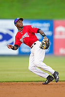 07.13.2013 - MiLB Greensboro vs Kannapolis