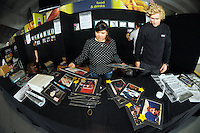 The 2015 Armageddon Expo at Westpac Stadium, Wellington, New Zealand on Thursday, 16 July 2015. Photo: Dave Lintott / lintottphoto.co.nz