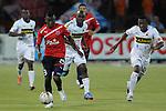 El Independiente mendellin venció a Pasto 1x0 en la primera fecha del Finalización