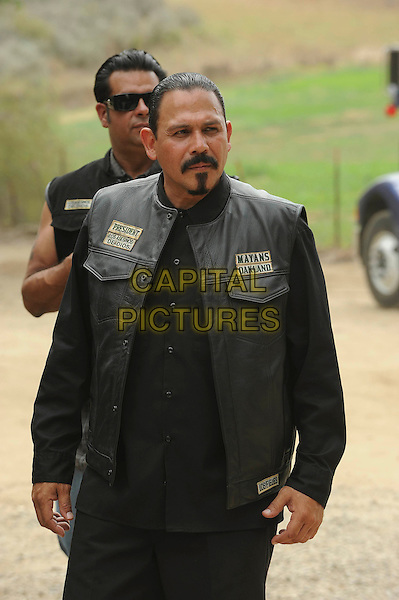 """SCENE.in Sons of Anarchy (series 4 episode 5 """"Brick"""").*Filmstill - Editorial Use Only*.CAP/NFS.Supplied by Capital Pictures."""
