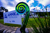 181213 Golf - Annika Australasia Junior-Am Launch