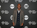 Boxing Champion Bernard Hopkins Attends Time Warner Cable, Food Network and SHOWTIME Ultimate Tailgate Experience During NFL Super Bowl XLVIII, NY