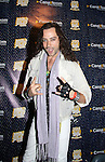 "The Canal Room celebrates its 10th Anniversary on September 16, 2013 starring The Bold and The Beautiful Constantine Maroulis ""Constantine Parros"" - American Idol and Rock of Ages as he performs at ""Back to the 80s Show with Jessie's Girl"".  (Photo by Sue Coflin/Max Photos)"