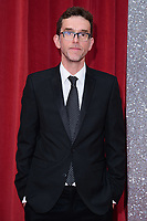 Mark Charnock<br /> arriving for the British Soap Awards 2018 at the Hackney Empire, London<br /> <br /> ©Ash Knotek  D3405  02/06/2018