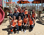 DHS JV Softball 2011