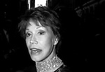 """Mary Tyler Moore attends the<br />Opening Night of """"The Producers""""<br />St. James Theatre<br />NYC<br />4/19/2001"""