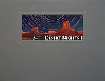 Folio - Desert Nights I