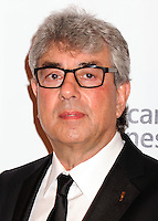 NEW YORK CITY, NY, USA - JUNE 12: Graham Gouldman at the 45th Annual Songwriters Hall Of Fame Induction And Awards Gala held at The New York Marriott Marquis on June 12, 2014 in New York City, New York, United States. (Photo by Celebrity Monitor)