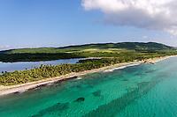 Playa Grande<br /> Vieques<br /> Puerto Rico