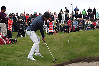 Joakim Lagergren (SWE) on the 16th hole during the final round of the Made in Denmark presented by Freja, played at Himmerland Golf & Spa Resort, Aalborg, Denmark. 26/05/2019<br /> Picture: Golffile | Phil Inglis<br /> <br /> <br /> All photo usage must carry mandatory copyright credit (© Golffile | Phil Inglis)