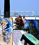 Ocean Front Art Walk