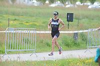 TRIATHLON: HEERENVEEN: 23-05-2015, CLAFIS Triathlon Heerenveen, ©foto Martin de Jong