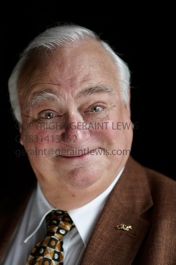 Roy Hudd,actor and commedian. CREDIT Geraint Lewis