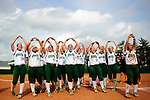 Ohio Softball Team