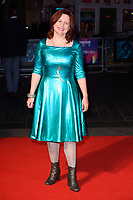 Claire Stewart<br /> arriving for the London Film Festival 2017 screening of &quot;The Shape of Water&quot; at the Odeon Leicester Square, London<br /> <br /> <br /> &copy;Ash Knotek  D3329  10/10/2017