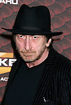 "LOS ANGELES, CA. - October 18: Writer Frank Miller  arrives at the Spike TV's ""Scream 2008"" Awards at The Greek Theater on October 18, 2008 in Los Angeles, California."