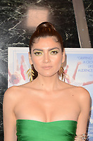 "Blanca Blanco<br /> at the ""Maiden"" Los Angeles Premiere, Linwood Dunn Theater, Los Angeles, CA 06-14-19<br /> David Edwards/DailyCeleb.com 818-249-4998"