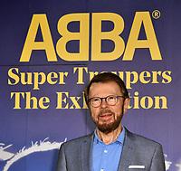 DEC 13 ABBA Super Troupers press view