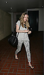 AbilityFilms@yahoo.com.805-427-3519.www.AbilityFilms.com...March 23rd 2012   ..Amanda Seyfried at a medical building while sucking on lollipop in Beverly Hills, CA.Flower rose paints blag leather purse handbag