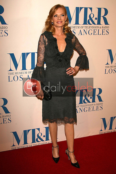 Marg Helgenberger<br />