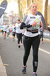 2019-11-17 Fulham 10k 052 SB Finish