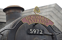 Atmosphere @ the grand opening for The Wizarding World of Harry Potter held @ the Universal Studiio Hollywood.<br /> April 7, 2016