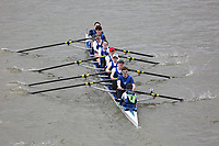 Crew: 45   Canford School Boat Club   Championship J16 8<br /> <br /> Schools' Head of the River 2018<br /> <br /> To purchase this photo, or to see pricing information for Prints and Downloads, click the blue 'Add to Cart' button at the top-right of the page.